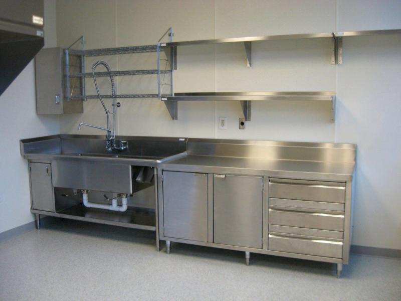 Cozinha industrial em bh